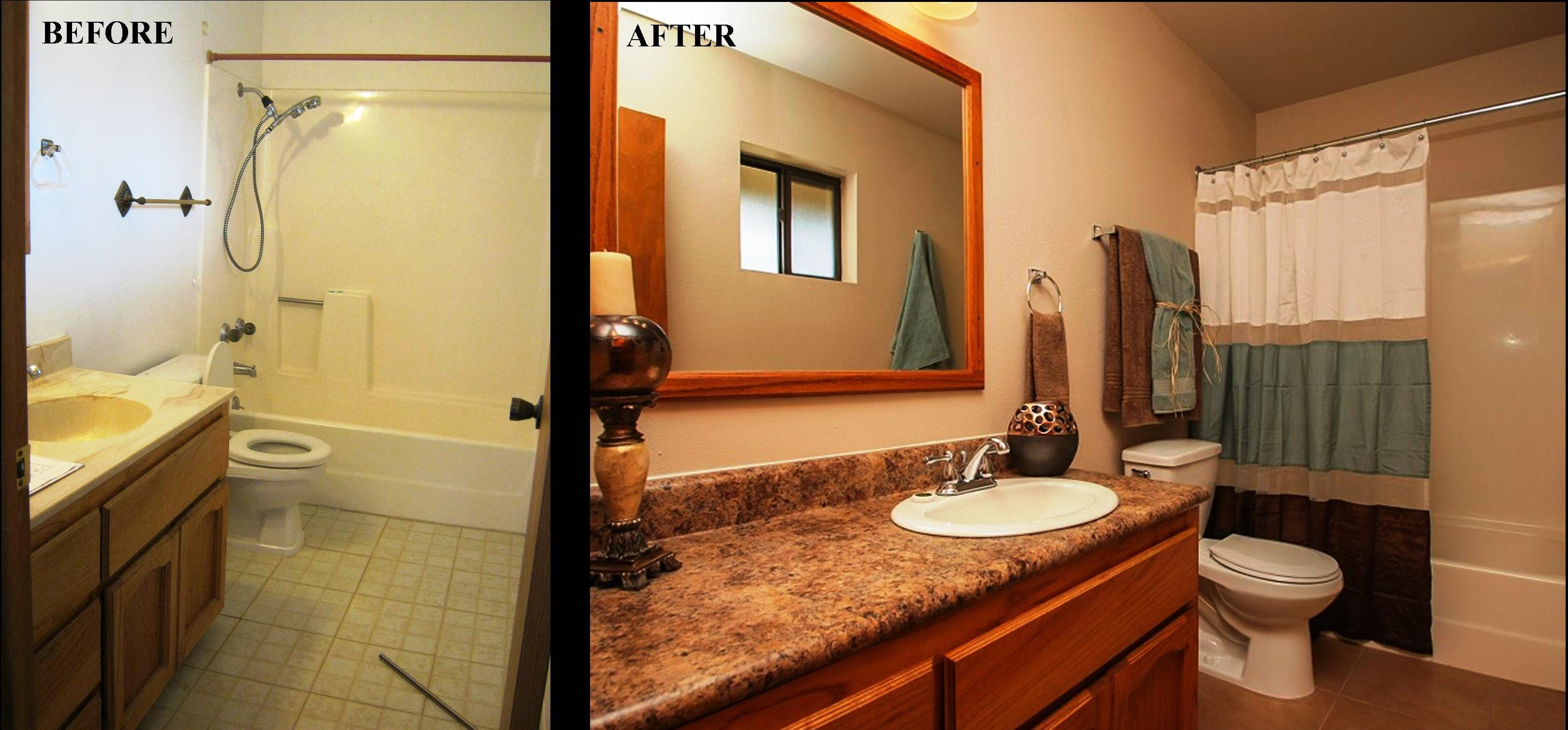 Bathroom Remodel Kitchen Remodel NJ Builders Inc - Bathroom remodel prescott az